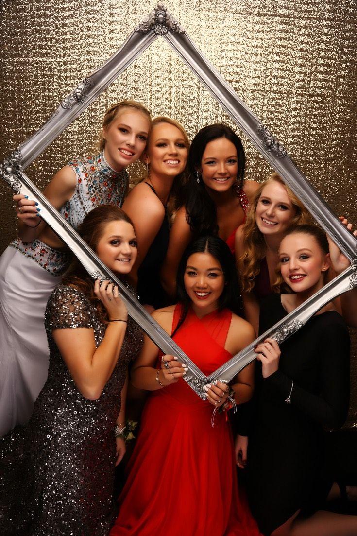 Long Bay Ball 2015. Gorgeous girls! www.whitedoor.co.nz