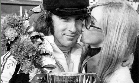 Sir Jackie Stewart   #F1 #World #Champion