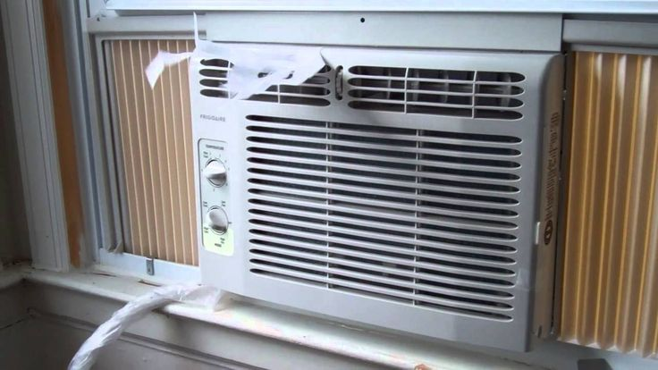 Window Air Conditioner For Small Bedroom