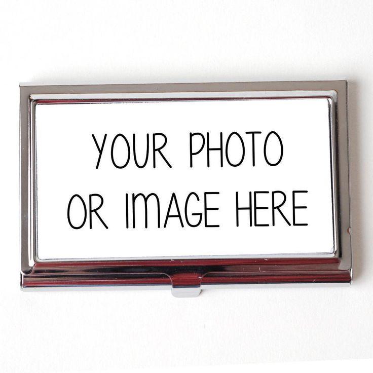 The 25+ best Custom business card holder ideas on Pinterest ...