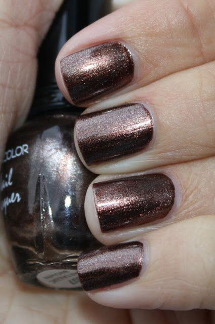 Kleancolor - Metallic Brown