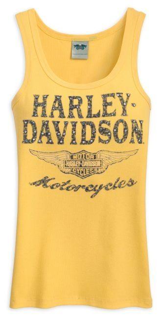 Love Harley Shirts