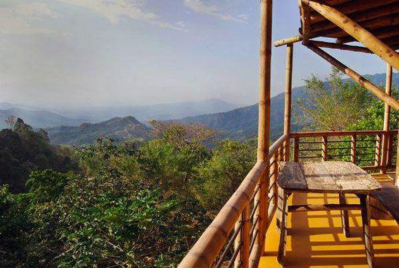 5 hoteles ecológicos en Colombia