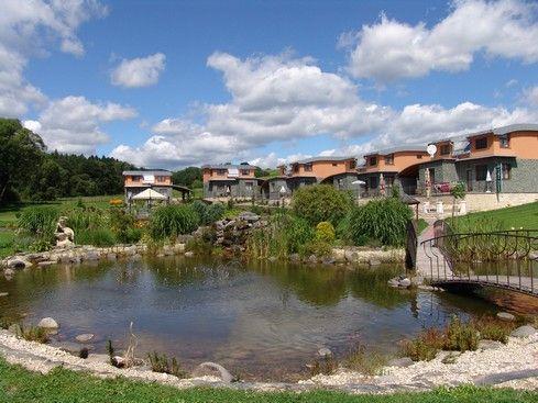 Hotel Kaskady and its surroundings  #luxury #holiday #hotel #kaskady #surroundings #nature #apartment #house