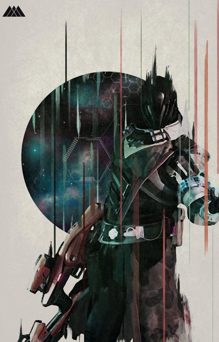 Warlock (Obsidian Mind) by Noble--6 on DeviantArt