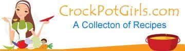 Crock Pot Girls – Slow Cooker Recipes   Lots of recipes on this website - www.crockpotgirls.com