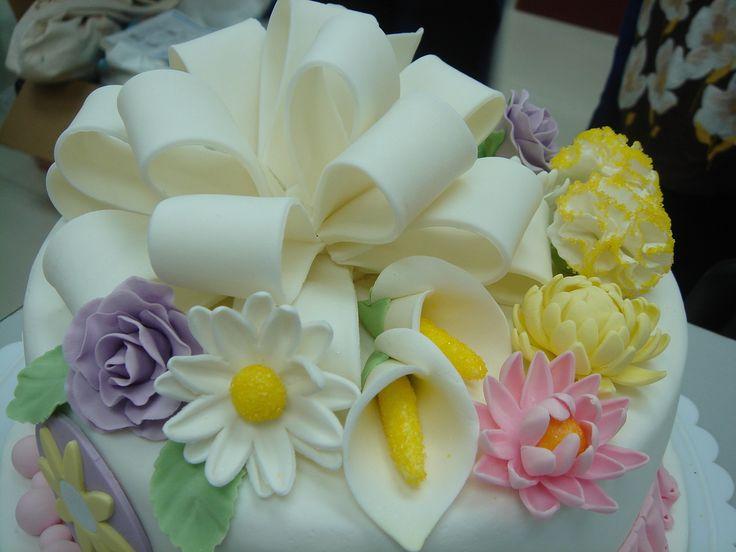 wilton fondant cake designs | Of Wedding Cakes, Sweets and more...in Ipoh, Perak.: Wilton's New ...