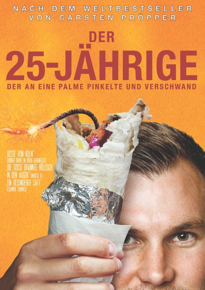Bildergalerie: Wenn die Liga ein Filmplakat wäre | 11 Freunde #Kevin #Grosskreutz #BVB