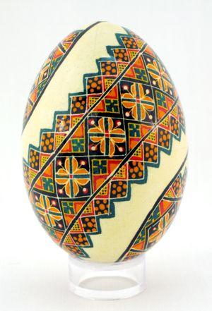 117 best Pysanky Eggs - Ukrainian egg painting images on Pinterest ...