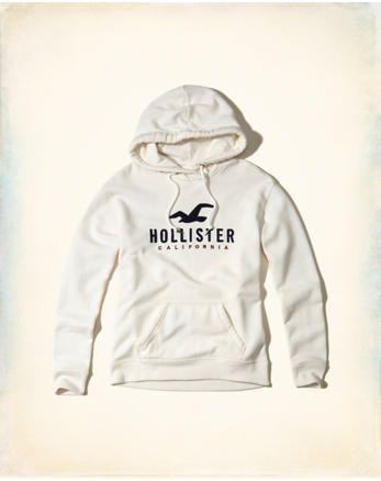 57773e0953a0 hol Logo Graphic Hoodie