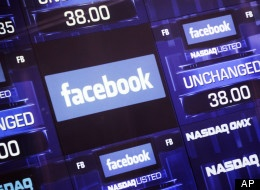 Facebook Share Price: Social Network's Shares Slide Below Issue Price In Pre-Market