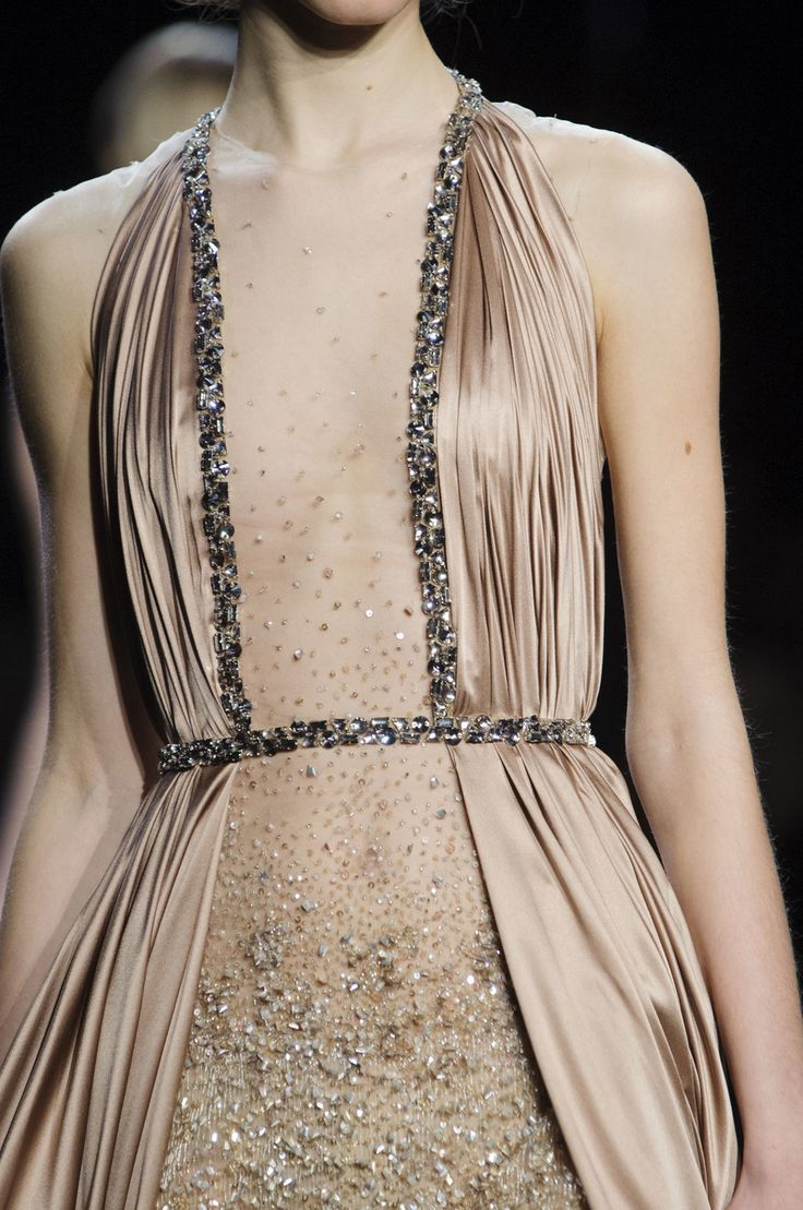 """couture-constellation: """" reem acra   new york fall '16 """""""