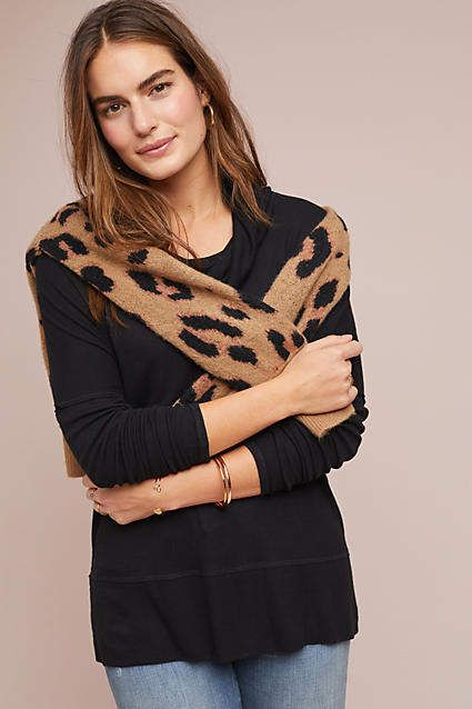 447f487051c771 Bordeaux Samara Cowl Neck Tunic | HWH //Just (the best) Sales! in ...