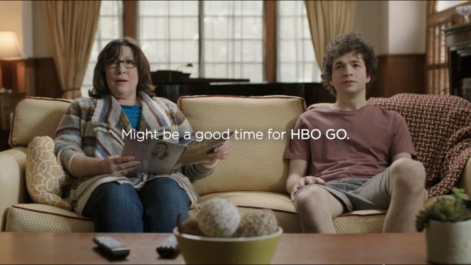 These HBO Go Ads Are Hilarious | TechCrunch
