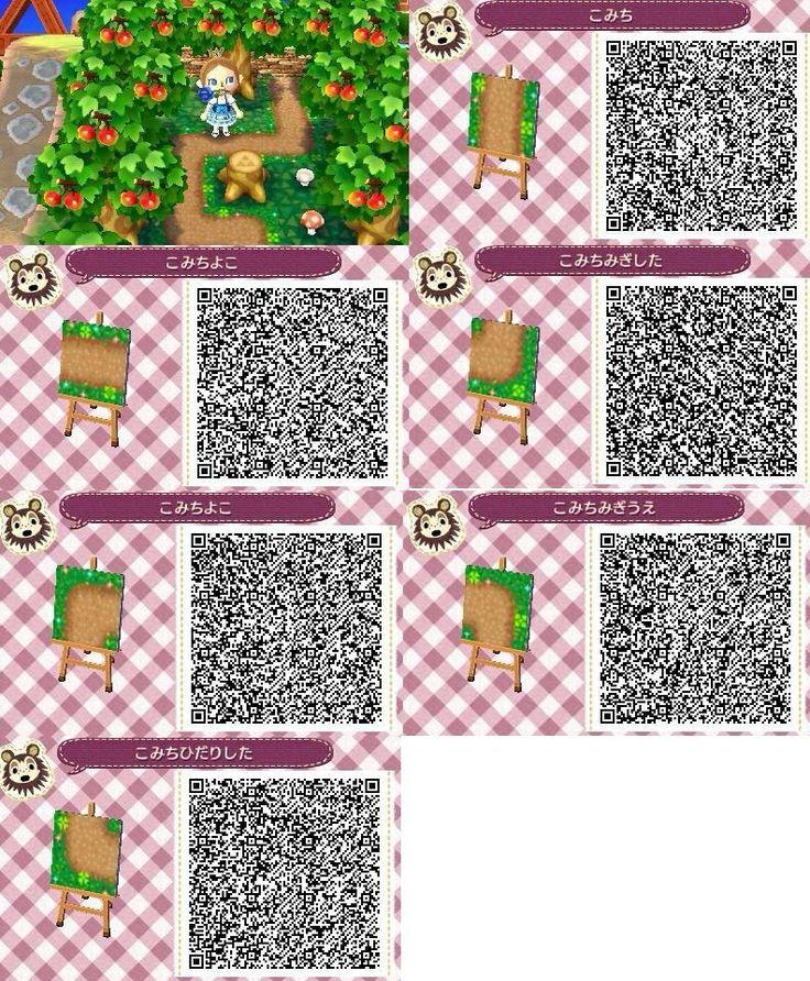 17 best images about acnl qr codes on pinterest jacob 39 s for Acnl boden qr