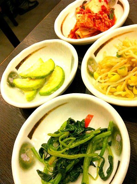 你張相收埋咗d糖啦但係有奸 - 16件のもぐもぐ - Korean side dishes by PeonyYan