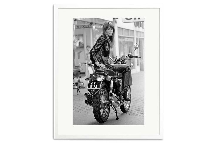 Françoise Hardy | Straight from the '60s | One Kings Lane