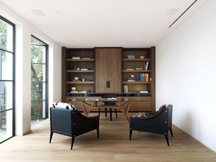 Sydney Residence by Luigi Rosselli - Corporate Culture