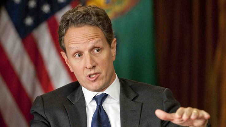 """What Tim Geithner doesn't know about #SocialSecurity is ... shocking."" (click through to read more)"
