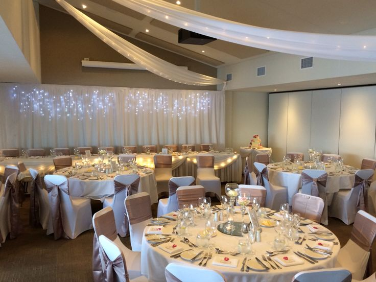 This simple,elegant and feminine theme is understated yet stunning. The decorations are by @Beedazzled Events at The Surf Club Mooloolaba