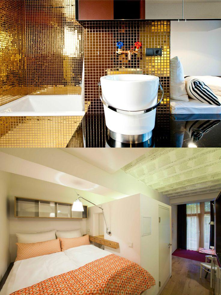 NALA Indivduellhotel | Designhotel | Innsbruck | Austria | http://lifestylehotels.net/en/nala | Luxury | Room | Design
