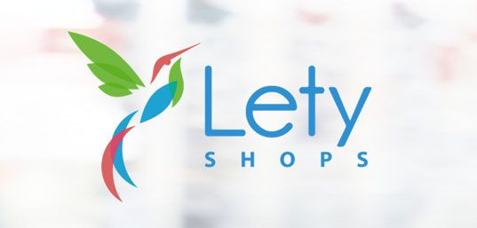 Все магазины с кэшбэком — LetyShops