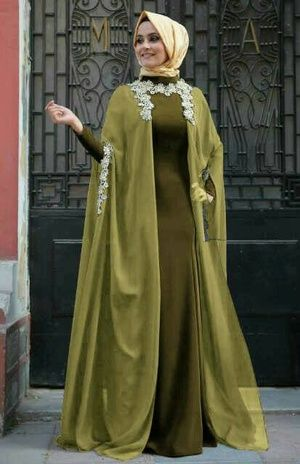 69 best Gamis Modern  2019 images on Pinterest Gamis