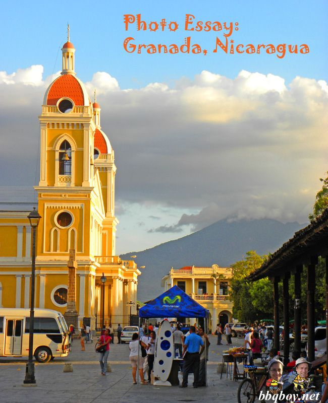 trip to nicaragua essay Honduras travel budget: my experience matthew karsten 16 but needed to get to a volunteer project in nicaragua that i was already late for honduras travel costs.