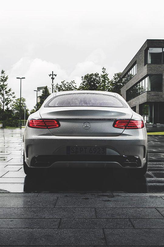 envyavenue:  Mercedes-Benz S500 Coupe