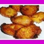 Maduros ( Banane al forno)  http://blog.cookaround.com/donut/maduros-banane-al-forno/