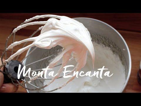 Marshmallow – Cobertura de Bolo – Monta Encanta