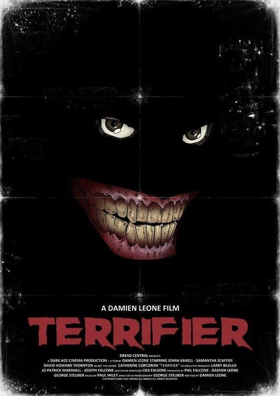 Epingle Par Darkmovies Sur Affiches De Films D Horreur Avec Images Affiches De Films D Horreur Film Horreur Clown Horreur