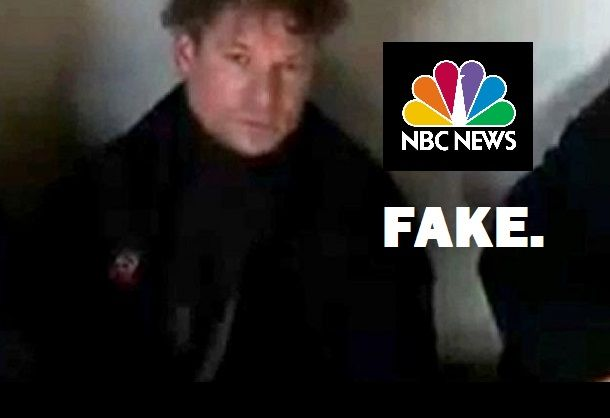 Worse Than Williams: NBC, Richard Engel and Their Fake Syrian Kidnapping Story