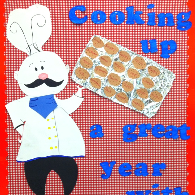 197 best images about bulletin board ideas on pinterest for Bulletin board ideas for kitchen