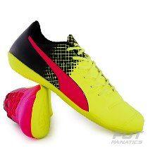 Chuteira Puma Evopower 4.3 Tricks It Futsal - Futfanatics