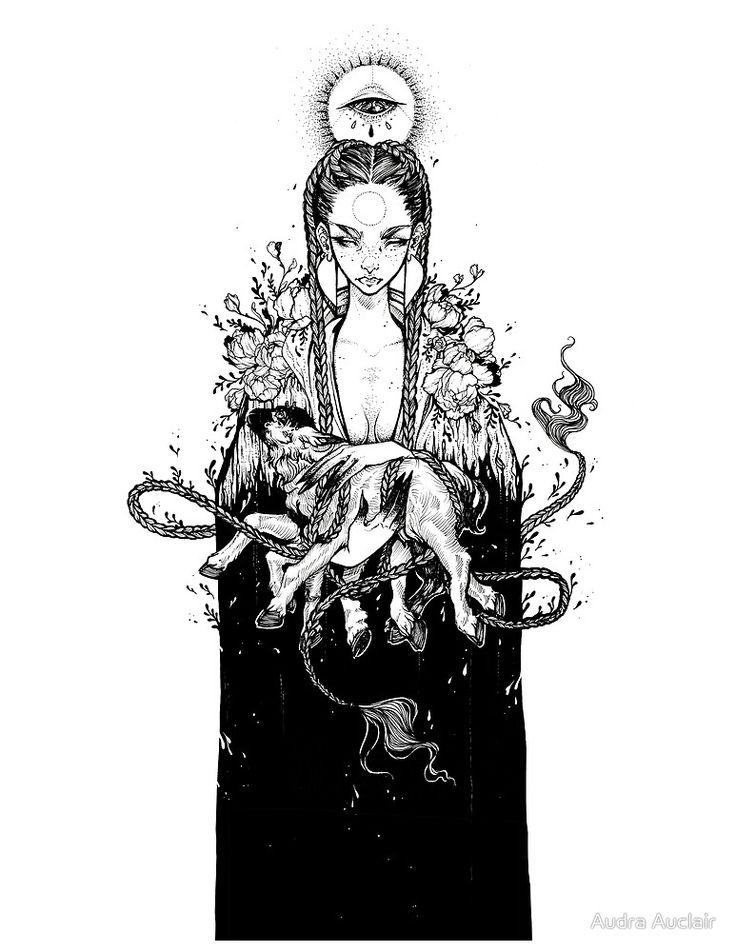 Sui Generis by Audra Auclair