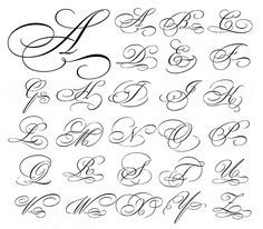 lettering chicanos alphabet - Recherche Google
