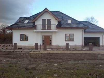 Projekt domu Benedykt 5 - fot 7