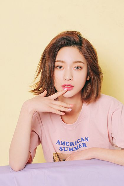 Tremendous 1000 Ideas About Korean Hairstyles On Pinterest Korean Hair Short Hairstyles For Black Women Fulllsitofus