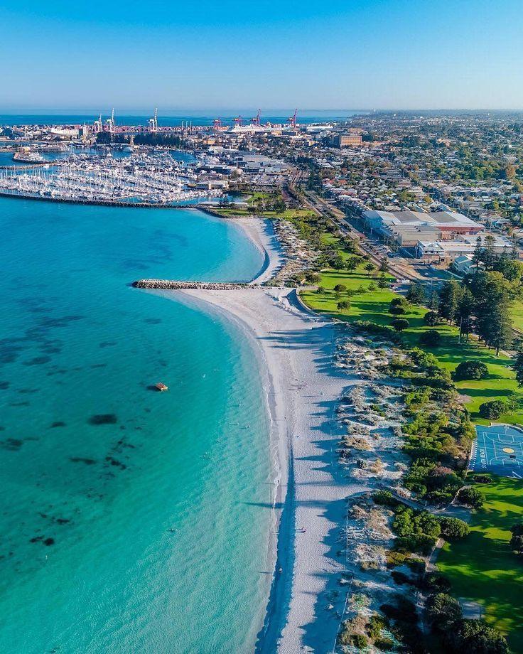 South Beach Fremantle Westernaustraliatravel Australia Travel