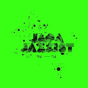 JAGA JAZZIST / ジャガ・ジャジスト / '94-'14