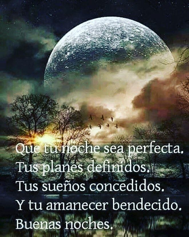 Buen Descanso Buenas Noches Buenasnoches Goodnight