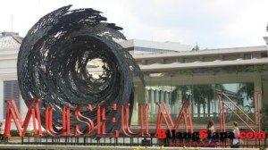 Koleksi Museum Nasional 'harus diduplikasi'