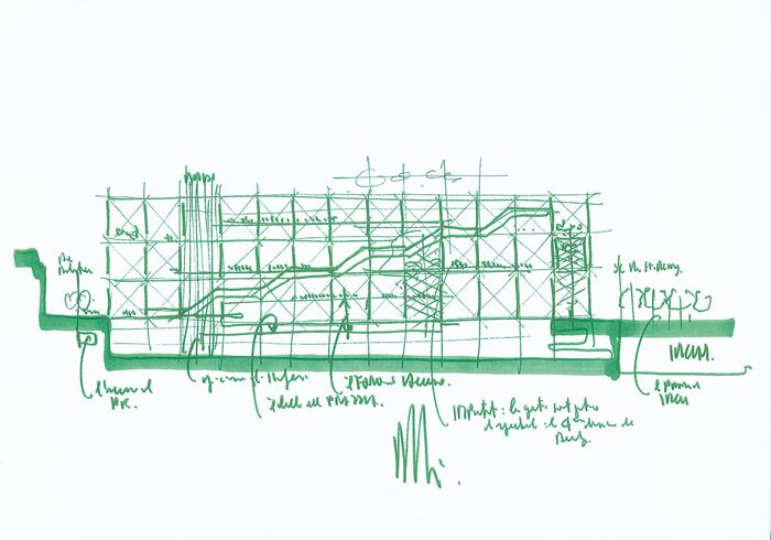 renzo piano philosophy Architecture 9 buildings you need to know by renzo piano ad rounds up the most striking examples from the architect's impressive portfolio.
