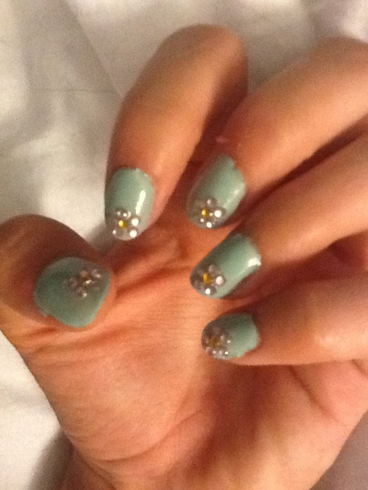9 best My nails images on Pinterest | Gel nails, Gel nail and My nails