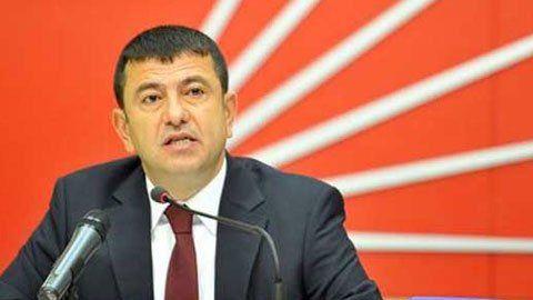 CHP'den HDP'ye operasyona sert tepki
