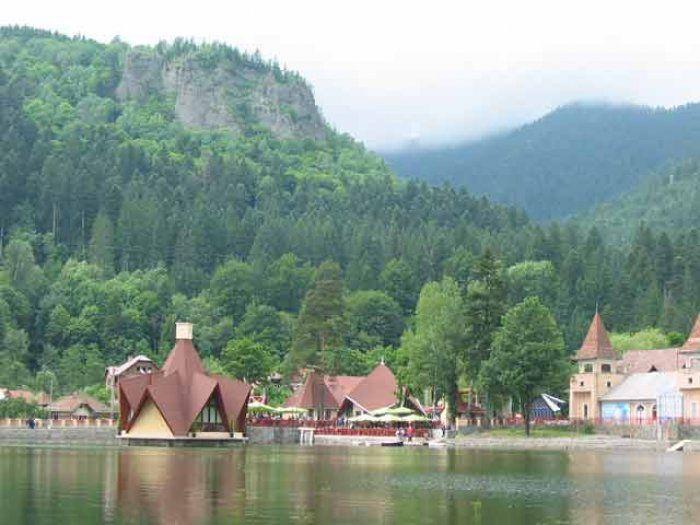 Hotel Ciucas at Tusnad Baths resort and spa