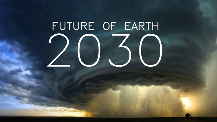 Future of Earth Year 2030 in Dr Neil deGrasse Tyson &  Dr Ray Kurzweil P...