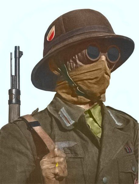 Afrika Korps soldier, pin by Paolo Marzioli                                                                                                                                                                                 More