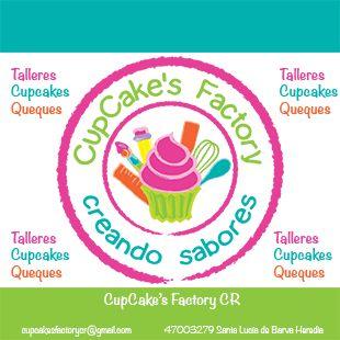 De Todo Un Poco: Cupcakes Factory